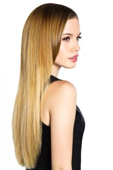 Ombre Only By Beauty Works 100% Human Hair Weft 105g