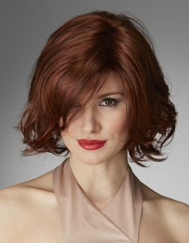 ONLINE EXCLUSIVE Impact Lacefront Monofilament Wig by Natural Image