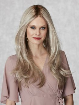 ONLINE EXCLUSIVE Influence Lacefront Monofilament Wig by Natural Image