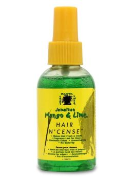 Jamaican Mango & Lime Hair N Cense 4oz