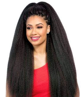 Sensationnel African Collection Jumbo Loop Braid Crochet Braids