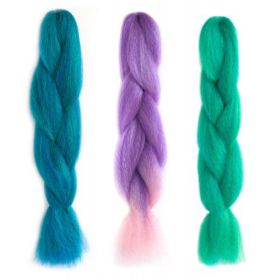 American Dream Kanekalon Brilliant Jumbo Braid