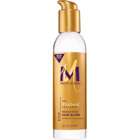 Motions Radiating Hair Gloss 172ml
