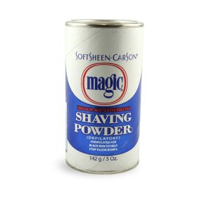 Magic Shaving Powder Regular Strength 142g