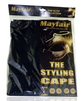 Mayfair Styling Cape