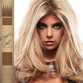 Blondes A-List Celebrity Remy I Tip Hair