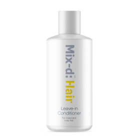 Mix-d: Hair Conditioner Leave-in Lotion 300ml