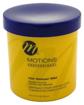 Motions Hair Relaxer Mild 425g