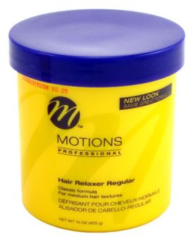 Motions Hair Relaxer Regular 425g