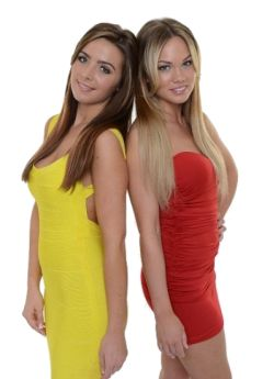 All Colour Nomy 100% Human Hair & Premium Blend Clip In Extensions - 18'' Inch 105g