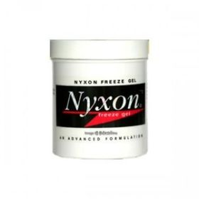 Nyxon Freeze Gel 250ml
