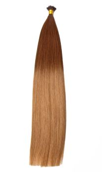 Ombre / Dip dye Beauty Works Stick Tip Remi Hair Extensions 50g