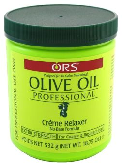 ORS Olive Oil Creme Relaxer Extra Strength 532g
