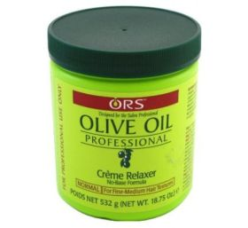 ORS Olive Oil Creme Relaxer Normal 532g