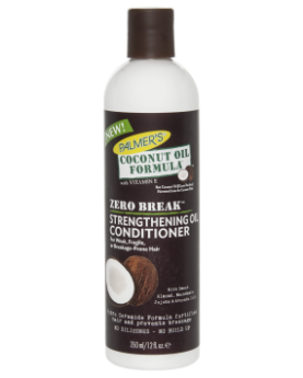 Palmers Zero Break™ Cleansing Oil Shampoo 350ml