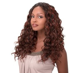 Blacks & Browns Premium Too Pretty Weave 100% Human Hair With Premium Blend
