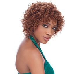 Blacks & Browns Sensationnel Premium Too Shorty Deep Wvg 100% Human and Premium Blend Hair