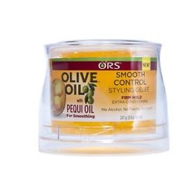 ORS Olive Oil Smooth Control Styling Gelee Firm Hold 241g