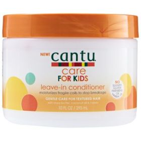 Cantu Care For Kids Leave-In Conditioner 283g
