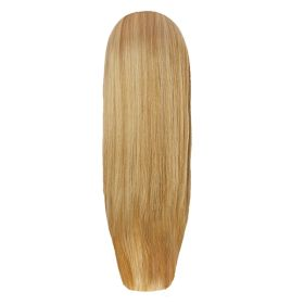 All Colours Straight Live It Loud Volumising Hair Piece or Ponytail Half Wig