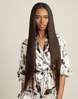 Feme Collection 100% Virgin Brazilian Human Hair Straight