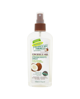 Palmers Coconut Oil Strong Roots Spray 150ml