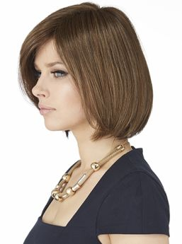 ONLINE EXCLUSIVE Prefrence Monofilament Lacefront Wig by Natural Image