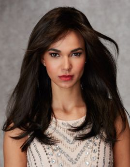 ONLINE EXCLUSIVE Monofilament Lacefront Tantalise Wig by Natural Image