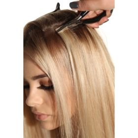 ONLINE EXCLUSIVE Blondes Beauty Works Invisi®-Tape Hair Extensions 20 Inch 40g