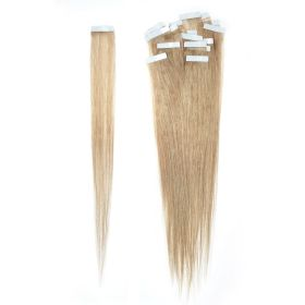 "All Colours American Dream Iconic Tape-In 100% Human Hair Extensions 14"" 34g, 18"" 43g"