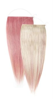 ONLINE EXCLUSIVE Bright The Loop Duo 100% Human Hair Extension
