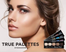 Absolute New York True Palettes 9g