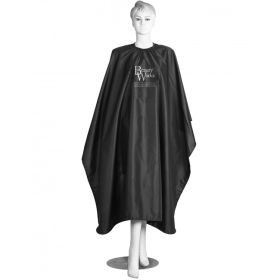 Beauty Works Waterproof Hairdressing Gown