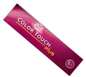 Wella Colour Touch Plus - 60ml