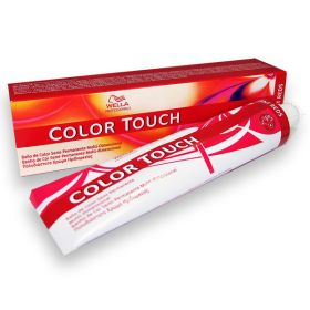 Wella Professional Colour Touch Vibrant Reds - 60ml
